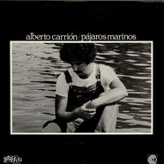 Alberto Carrion - Pajaros Marinos