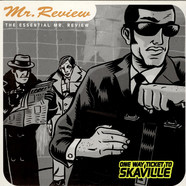Mr. Review - One Way Ticket To Skaville