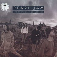 Pearl Jam - The Pearl Jam Broadcast Collection