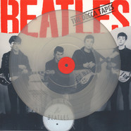Beatles, The - The Decca Tapes Clear Vinyl Edition
