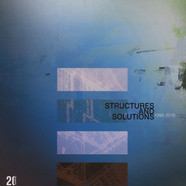 V.A. - Structures And Solutions Black Vinyl Edition