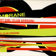 Morane - Electric Pilot Girl