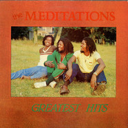 The Meditations - Greatest Hits