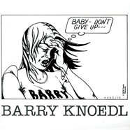 Barry Knoedl - Baby Don't Give Up