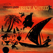 Morricone Youth - The Adventures of Prince Achmed