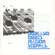 Dubkasm meets Iration Steppas - CM4400 EP