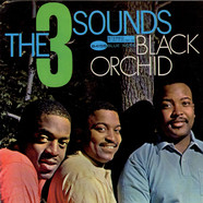 Three Sounds, The - Black Orchid