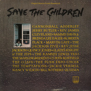 V.A. - OST Save The Children