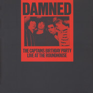 Damned, The - The Captains Birthday Party