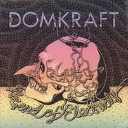 Domkraft - The End Of Electricity