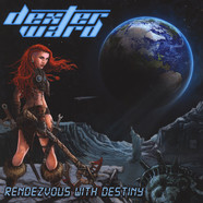 Dexter Ward - Rendezvous With Destiny