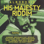 Alborosie - His Majesty Riddim