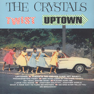 Crystals, The - Twist Uptown