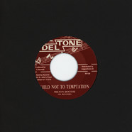 Versatiles, The / Milton Boothe - Worries A Yard / Yield Not To Temptation
