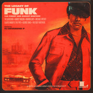 V.A. - The Legacy Of Funk