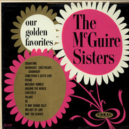 McGuire Sisters - Our Golden Favorites
