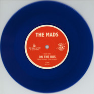 Mads - On The Bus
