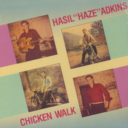 Hasil Adkins - Chicken Walk