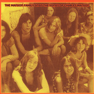 Manson Family - Sings The Songs Of Charles Manson