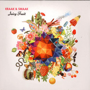 Kraak & Smaak - Juicy Fruit