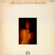 Willie Bobo - A New Dimension