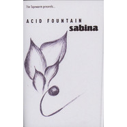 Acid Fountain - Sabina