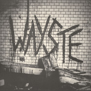 Wayste - No Innocence Etched Clear Vinyl Edition