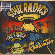 Soul Radics - Radication