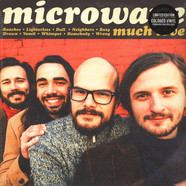 Microwave - Much Love Colored Vinyl Edition