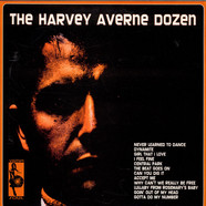 Harvey Averne - The Harvey Averne Dozen