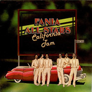 Fania All Stars - California Jam