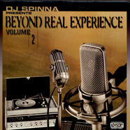 V.A. - DJ Spinna Presents Beyond Real Experience Volume 2