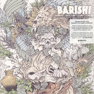 Barishi - Blood From The Lion's Mouth Blue Vinyl Edition