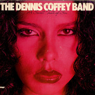 Dennis Coffey Band, The - A Sweet Taste Of Sin