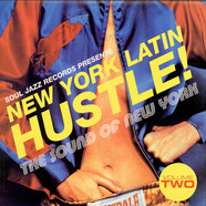 V.A. - New York Latin Hustle! - The Sound Of New York - Volume Two