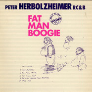Peter Herbolzheimer Rhythm Combination & Brass - Fat Man Boogie