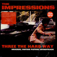 Impressions, The - OST Three The Hard Way