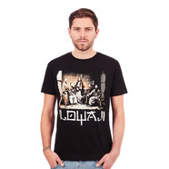 Kontra K - Loyal Warriors T-Shirt