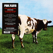 Pink Floyd - Atom Heart Mother 2016 Edition