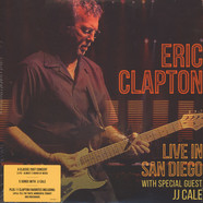 Eric Clapton & JJ Cale - Live In San Diego