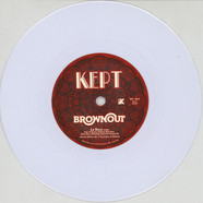 Brownout - La Raza / Arabeesh White Vinyl Edition