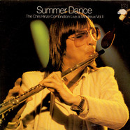 The Chris Hinze Combination - Summer Dance - Live At Montreux Vol.II
