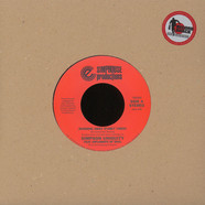 Simpson Uniquity - Running Away (Funky Vibe) / Running Away (Diplomats Of Soul Dub)