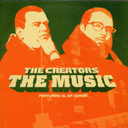 Creators, The - The Music