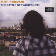 Martin Bramah - Battle Of Twisted Heel