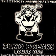V.A. - Zumo Breaks Round One