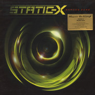 Static-X - Shadow Zone Black Vinyl Edition
