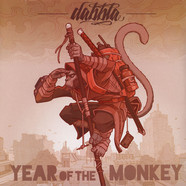Dabbla - Year Of The Monkey