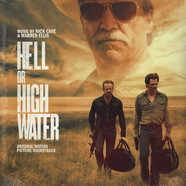 Nick Cave & Warren Ellis - OST Hell Or High Water