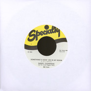 Daddy Cleanhead / Jimmy Liggins - Something's Going On / Saturday Night Boogie Woogi